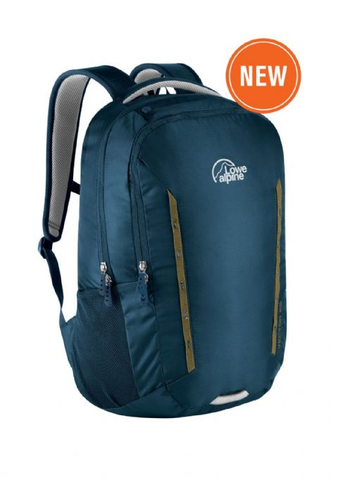 Lowe Alpine Vector 25L / Day Hike / Multi Use